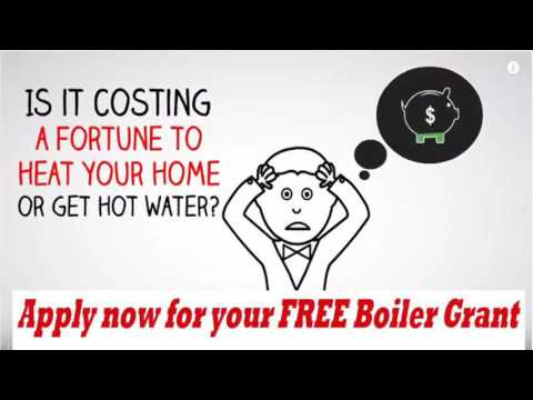 Apply For a Free Boiler Grant Nantwich