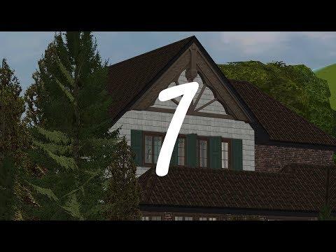 The Sims 2 - Family Fun Stuff - Haute Habitation - Part 1