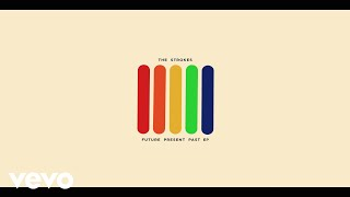 Download The Strokes - Threat of Joy Video