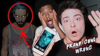 (siri Prank Gone Wrong) Do Not Talk To Siri At 3:00 Am Challenge | This Is Why | She Possessed Him