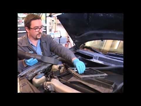 How to repair Auto videos from Eugene, Oregon.