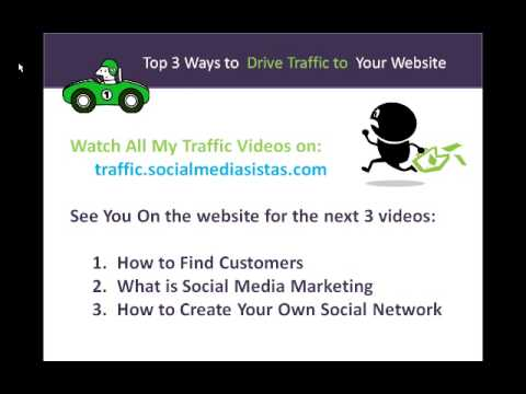 Create Your Own Social Network ... How and Why ...