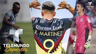 Los nuevos protagonistas de la Liga MX   Liga MX   Telemundo Deportes