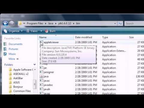 Java Programming Tutorial for Beginners Installing the JDK