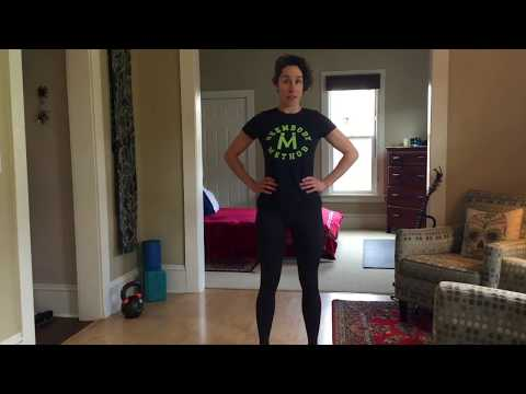 Beating Stress Incontinence with Pelvic Floor Exercises