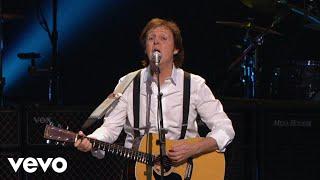 Paul McCartney Videos