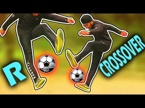 Learn how to do juggle football or soccer ball and do skills and tricks tutorials