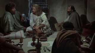 JESUS Film Hindi-  प्रभु यीशु का अनुग्रह पवित्र लोगों के साथ रहे। आमीन॥ (Revelation 22:21)
