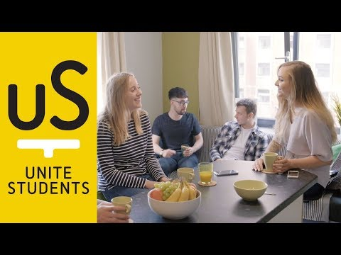 Are You Ready For University Life? | Unite Students