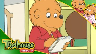 The Berenstain Bears - New School Year