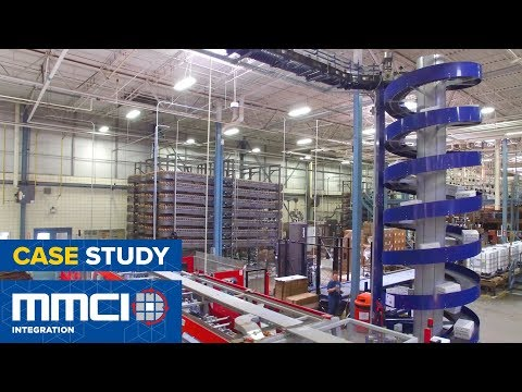 Improved Bottling Line Efficiency & Output: An MMCI Case Study