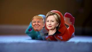 2016 Election in a nutshell