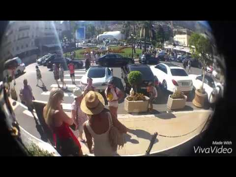 My trip to cannes and Monaco