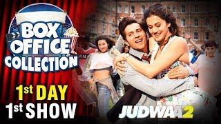 Judwaa 2 | Varun, Jacqueline, Taapsee, David Dhawan | Releasing On 29th Sep 2017