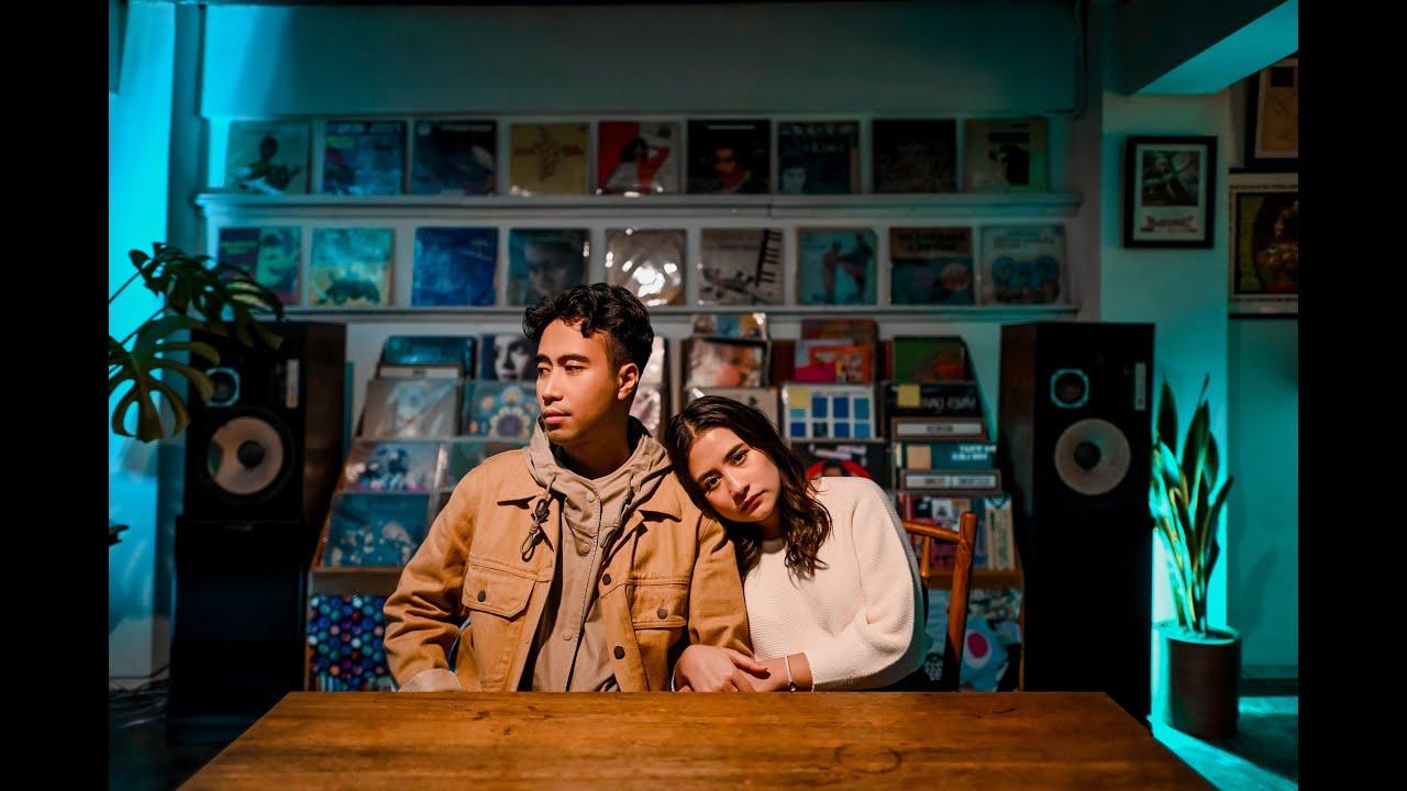 Download Ketulusan Cintaku (Pelangi Di Malam Hari) - Vidi Aldiano feat. Prilly Latuconsina MP3 Gratis