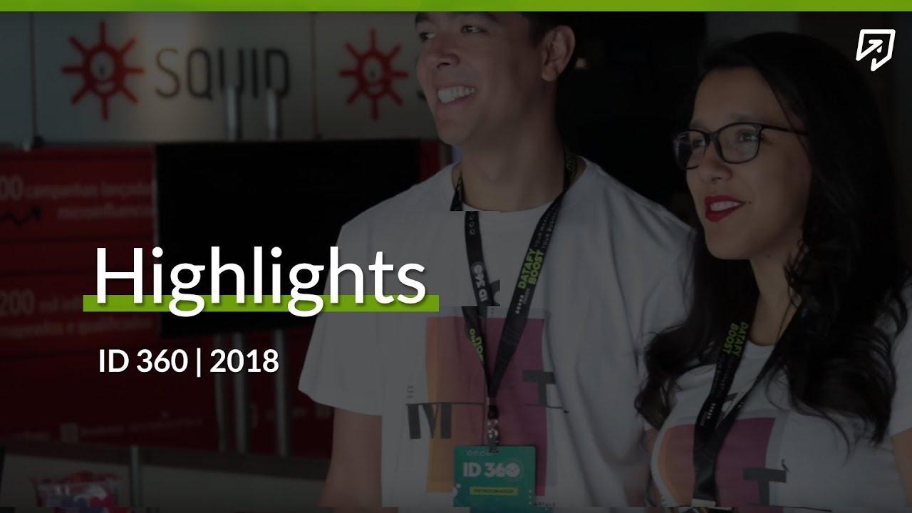 Smartalk no ID 360 | O maior evento de marketing digital do país 2018