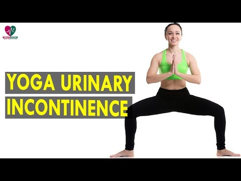 Yoga Urinary incontinence || Health Sutra - Best Health Tips