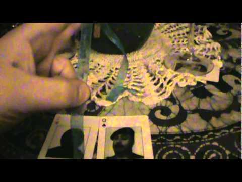 Santisima Muerte - Love Spell