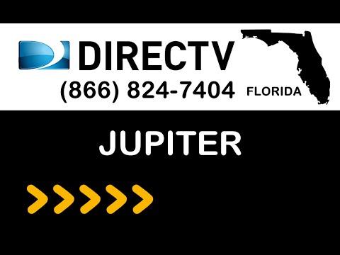 Jupiter FL Directv Satellite TV Florida packages deals and offers