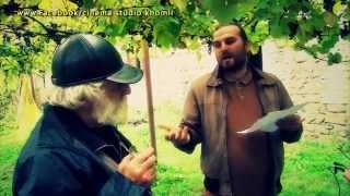 გიორგი ზანგური (giorgi Zanguri)