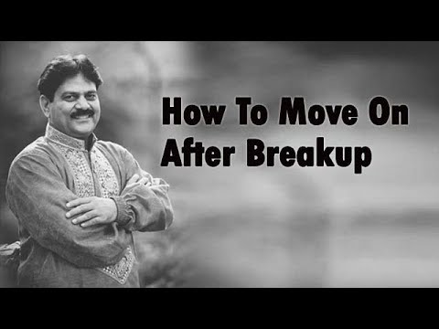 How To Move On After Breakup by Swami Alok | Hindi