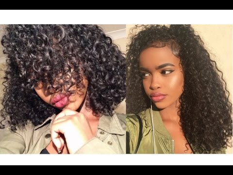 HOW I GREW MY NATURAL SHORT HAIR FAST! | 7 MONTH HAIR GROWTH RESULTS