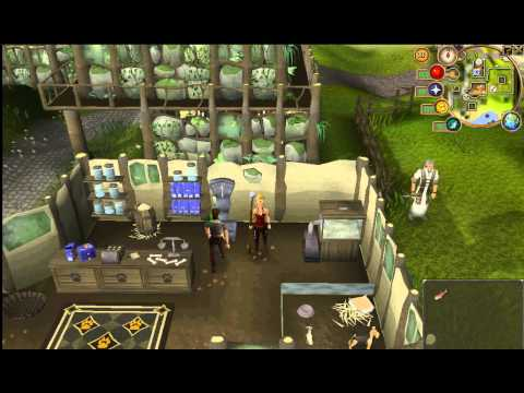 Runescape - How to get a penguins egg quickly