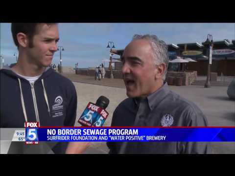 Fox 5 San Diego Highlights Upcoming Imperial Beach Clean Up Event
