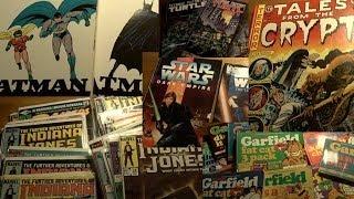Comics - Lookin' at Books (Episode 10)