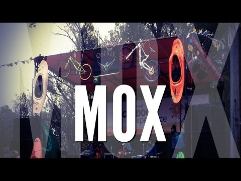 MOX: The Midwest Outdoor eXperience