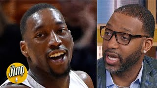 'Bam is special, man' - Tracy McGrady loves the Heat's young players and their future   The Jump