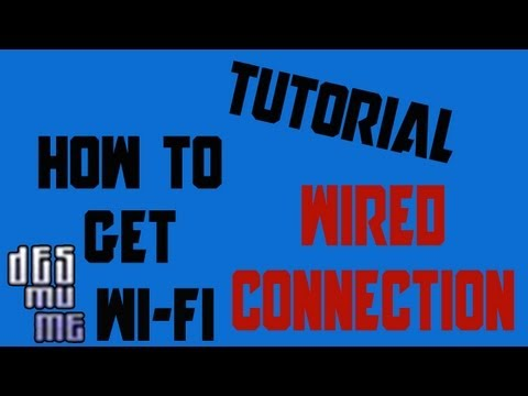 How to get desmume Wi-Fi - Tutorial