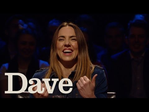 Mel C talks about stealing with The Spice Girls | Alan Davies As Yet Untitled