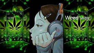 Weed way