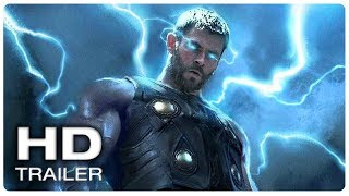 AVENGERS 4 ENDGAME Whatever it takes we're entering quantum realm Trailer (NEW 2019) Movie HD