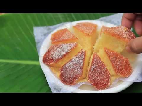 [Slow Food Cebu] Torta of Argao