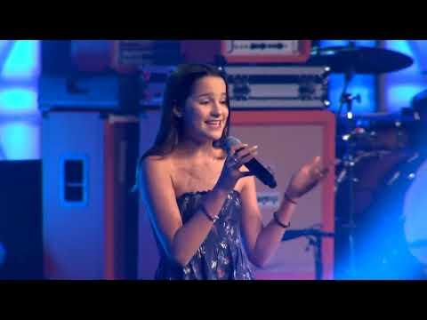 Annie LeBlanc at Playlist Live 2018 - FULL SET