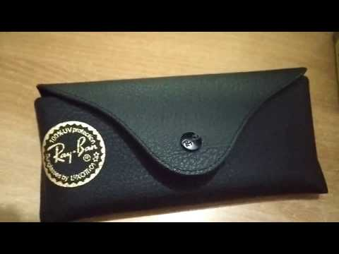 Check if your Ray-Ban is Fake - India Special