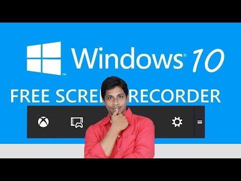 Free screen recorder for windows || Hindi Tech Tuts