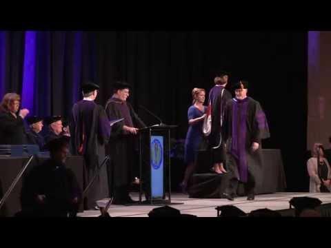 Nashville School of Law Graduation Promo (May 23, 2015)