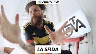 La Sfida - Jovareview