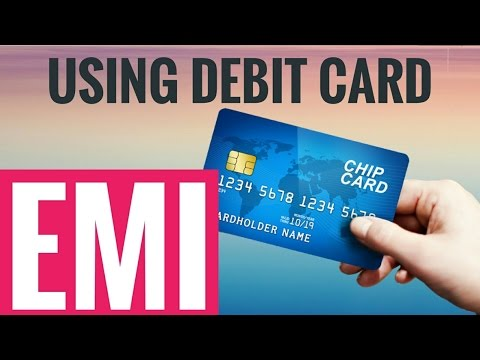 EMI on Debit card | Finomena App Review