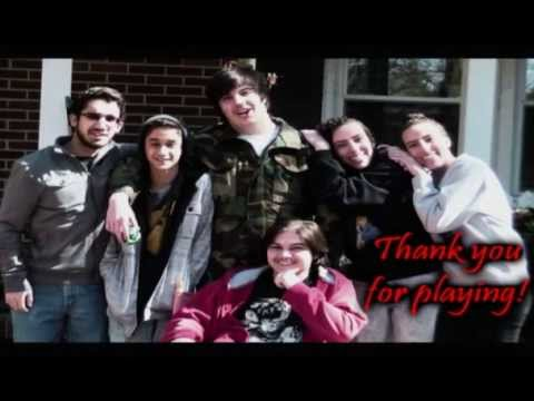 Full Sail University Creative Minds Scholarship 2014 WINNER: Getaway Day (Part 2/2)