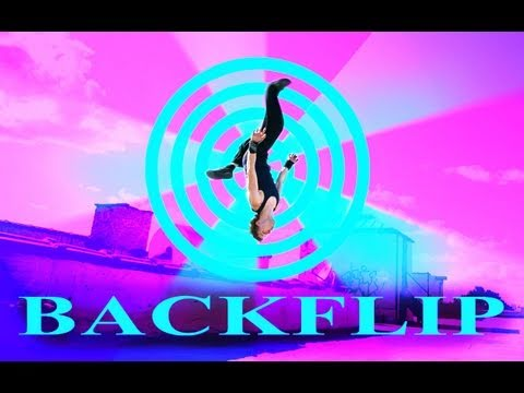 How To Do A Backflip - Extremely Detailed Backflip Tutorial