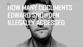 Edward Snowden | Part 1 | Wikileaks | secret Documents | Documents Leaked by Snowden