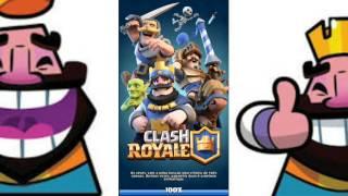 Clash Royale:leiam a descrição