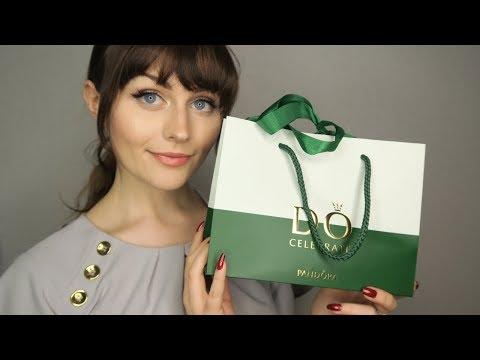 ASMR~ Pandora Jewellery Store Roleplay
