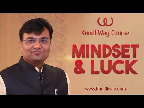 Mindset & Luck | Learn Astrology