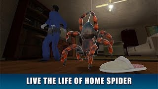 Download 🕷👍Spider Pet Life Simulator 3D-Симулятор жизни паука-By Wild Animals Life Simulation-Android Video