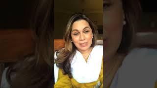 Khalid Maqbool and Amir Khan Exposed - Live by Irum Azeem Farooque